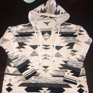 American Eagle hoodie/sweater